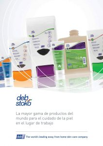 Productos de higiene y aseo personal
