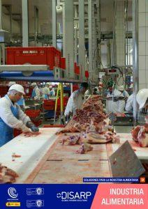 Desincrustantes industria alimentaria