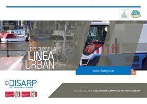 Productos de limpìeza urbana y viaria