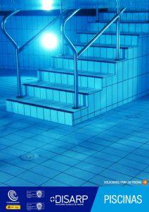 Productos Limpieza para piscinas y SPA