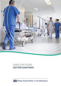 Limpieza en el Sector Sanitario