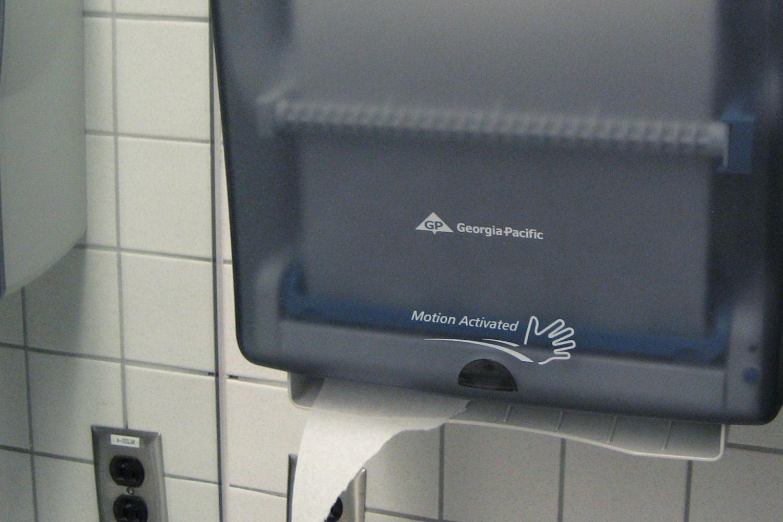 Proveedor de dispensador de papel higiénico