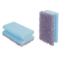 Estropajos de fibras especiales