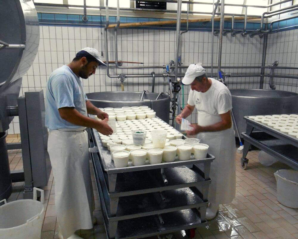 Productos de limpieza para empresas de alimentos