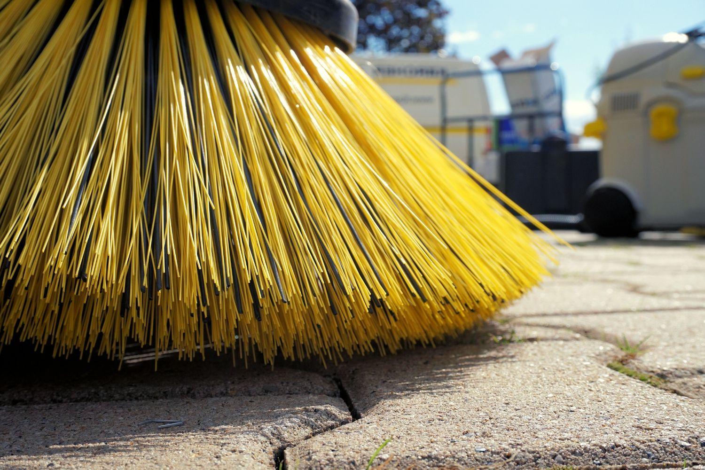 Proveedor de productos de limpieza urbana y viaria