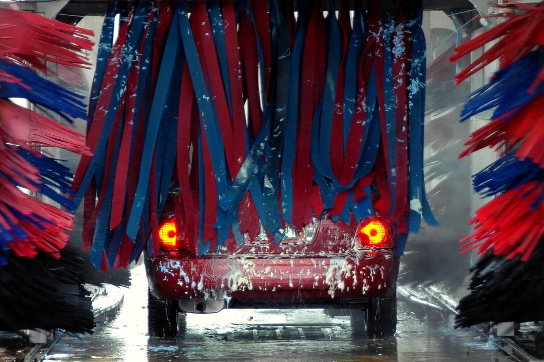 Proveedor de productos de limpieza para vehículos