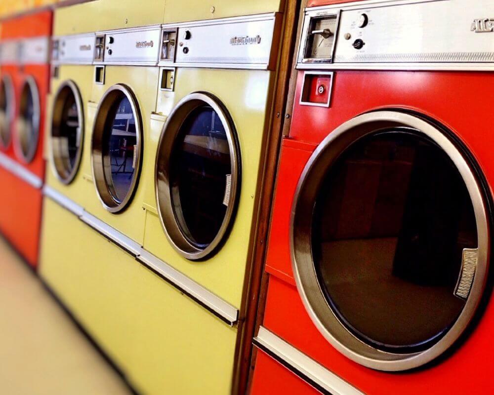 Proveedores de detergentes para lavandería